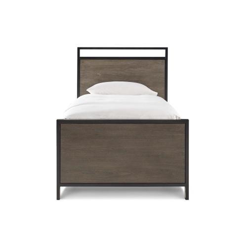 Smartstuff - Twin Panel Bed