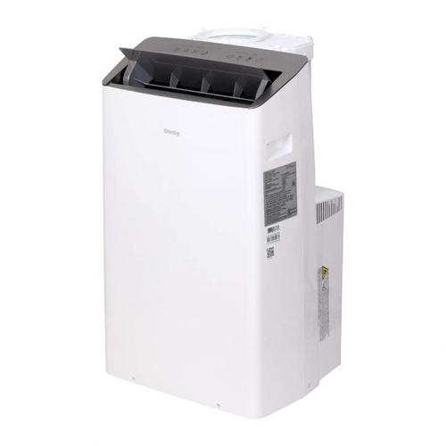 Danby - Danby 12,000 BTU (10,000 SACC) Inverter Portable Air Conditioner with ISTA-6 Packaging