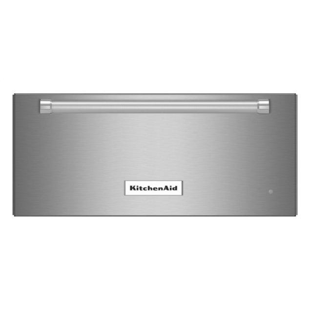 Kitchenaid 24'' Slow Cook Warming Drawer - Stainless Steel