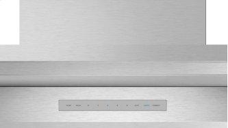 wall-mounted cooker hood, box design 30'' Stainless steel HDDB30WS