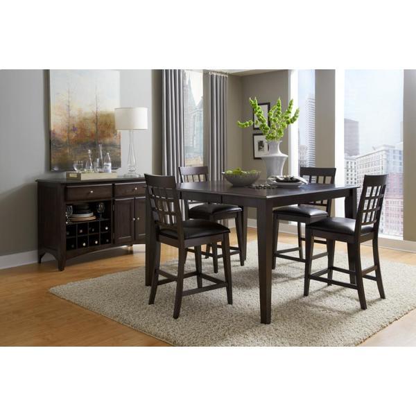 See Details - Extending Gathering Leg Table
