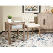 Dorian Accent Table