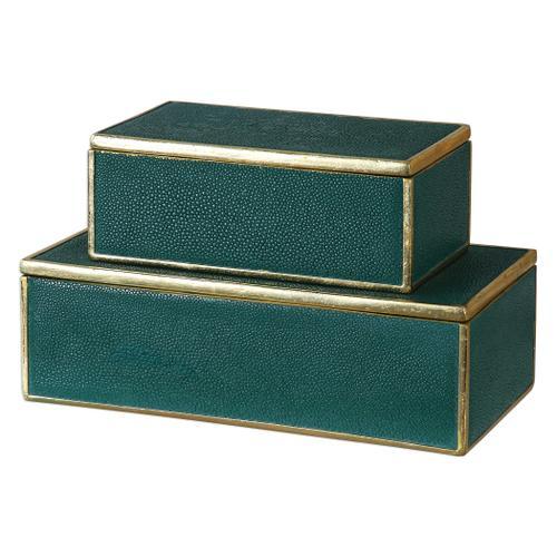 Karis Boxes, S/2