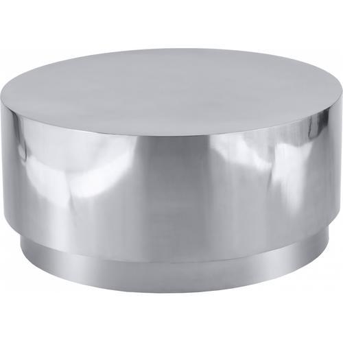 "Jazzy Coffee table - 36"" W x 36"" D x 16.5"" H"