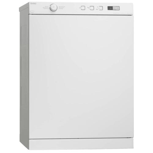 Asko - Family size vented dryer Line Series Classic