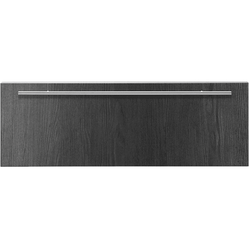 "24"" Integrated Warming Drawer, Panel-Ready"