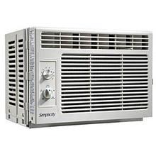 See Details - Simplicity 5200 BTU Window Air Conditioner