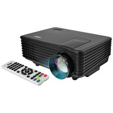 "Compact Digital Multimedia Projector with up to 80"" Display"