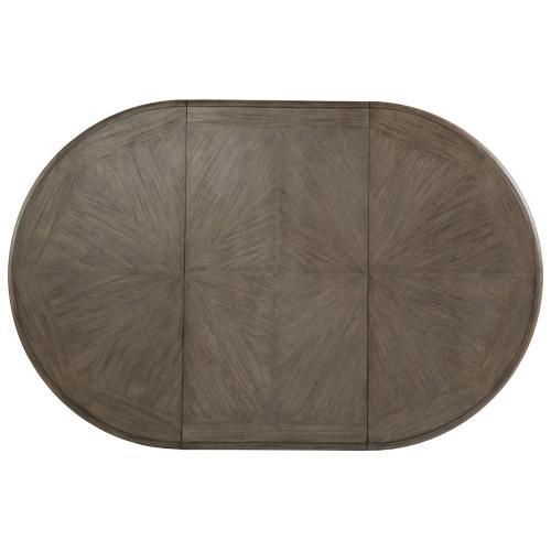 Artistica - Grigio Aperitif Round/Oval Dining Table