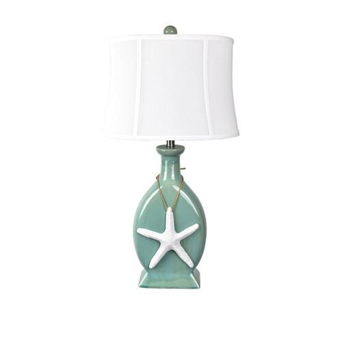 Beach Town Table Lamp