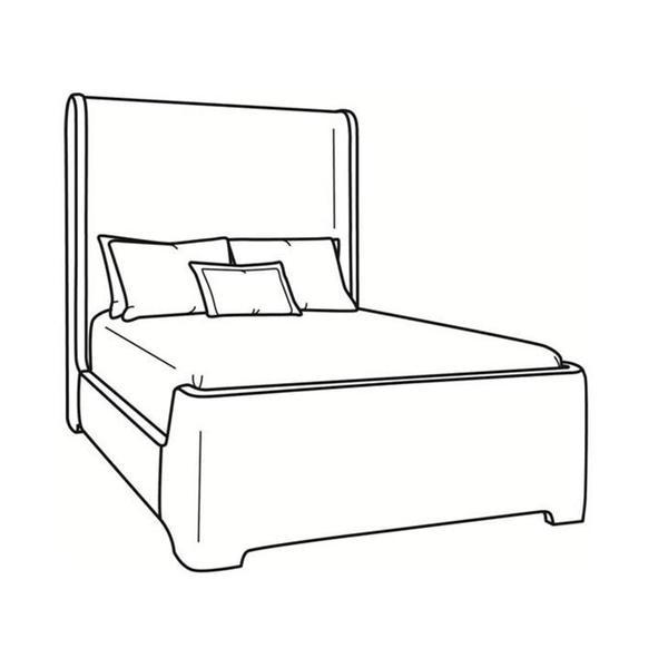 See Details - King Bed