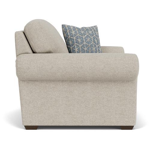 Flexsteel - Randall Chair