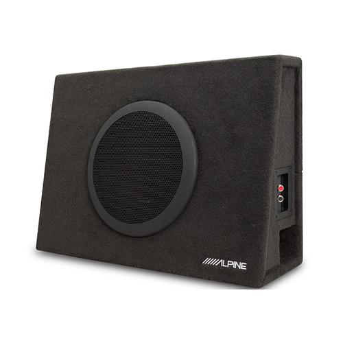 """Truck Enclosure with 10"""" SWT Subwoofer"""