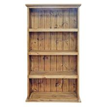 See Details - Large Bookcase (lib)