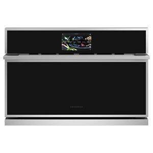"MonogramMonogram 30"" Smart Five in One Wall Oven with 120V Advantium® Technology"