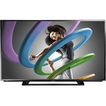 "42"" Class SHARP HD Series LED TV"