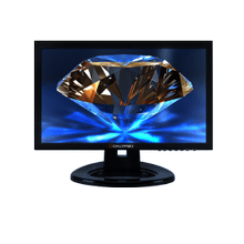"""View Product - 19"""" LCD PC Monitor"""
