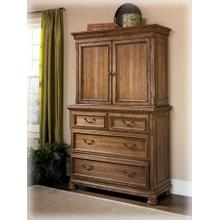 Summerlands Media Chest Hutch