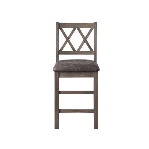 Steve Silver Co. - Lori Counter Chair