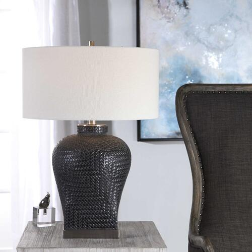 Akello Table Lamp