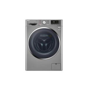 Lg2.3 cu.ft. Smart wi-fi Enabled Compact All-In-One Washer/Dryer