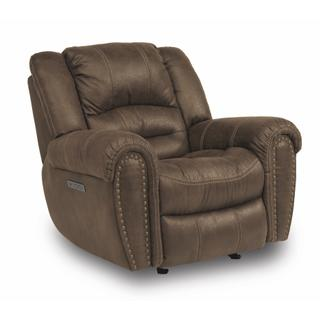 See Details - Town Power Recliner with Power Headrest