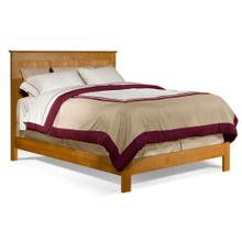 See Details - Essential Panel Bed