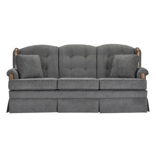 Lancer - Regular lenght sofa