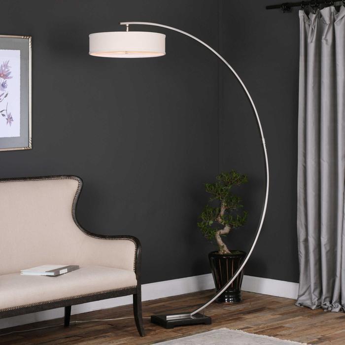 Uttermost - Tagus Floor Lamp