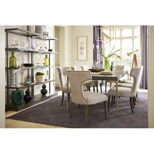 Universal Furniture - Soliloquy Dining Table