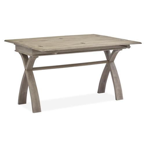 Flip Top Sofa Table