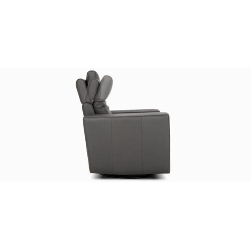 Jaymar - Seattle Swivel and rocking motion chair (043)