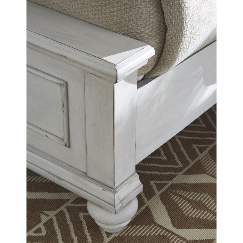 Product Image - Kanwyn California King Panel Bed