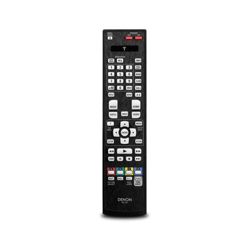 Denon - Universal Blu-ray/DVD/CD Player
