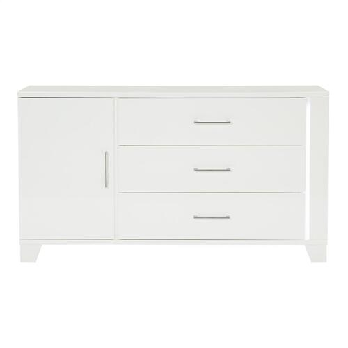 Dresser, LED Lighting