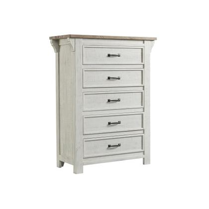 1075 Wyatt 5-Drawer Chest
