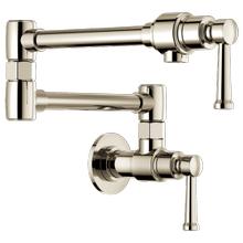 See Details - Artesso® Wall Mount Pot Filler Faucet