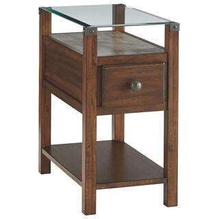 Diamenton Chair Side End Table