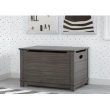 Monterey Farmhouse Hope Chest Toy Box - Rustic Grey (084)