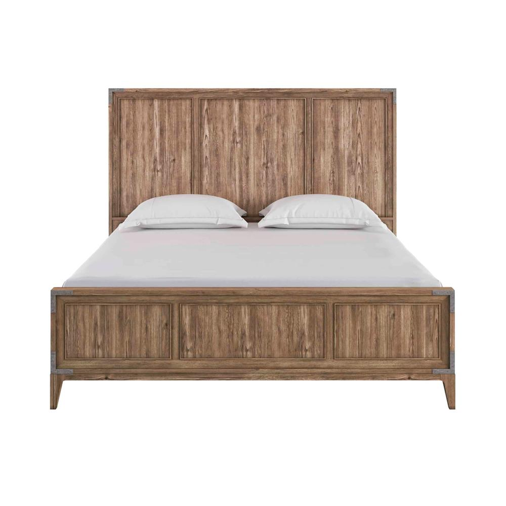 See Details - Passage California King Bed
