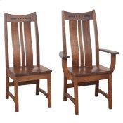 Hayworth Chair