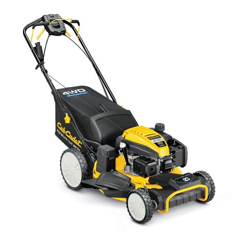 SC 700 E Signature Cut™ Self-Propelled Lawn Mower