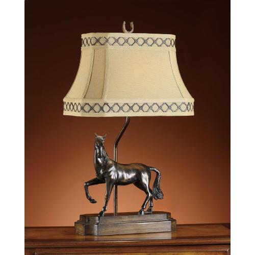 Prancer Table Lamp