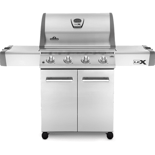 LEX 485 Gas Grill , Stainless Steel , Natural Gas