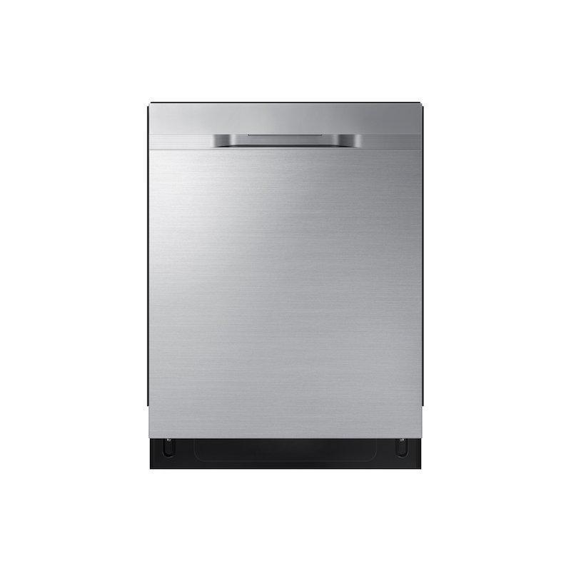 StormWash™ 48 dBA Dishwasher in Stainless Steel