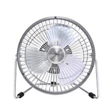 See Details - CZHV6USB 6-inch High Velocity UBS Desk Fan, Assorted Colors