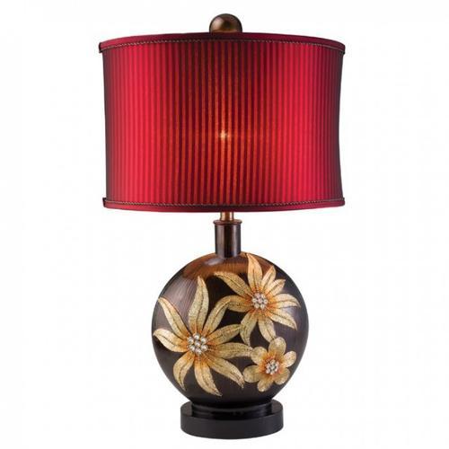 Furniture of America - Jacqueline Table Lamp