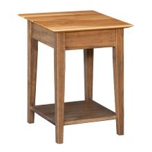 See Details - Simplicity Small End Table