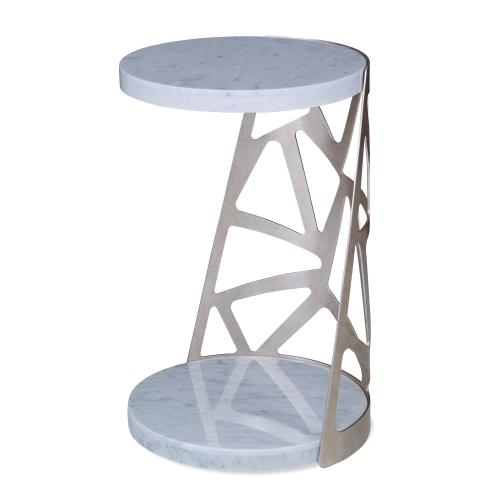 Pierced Spot Table
