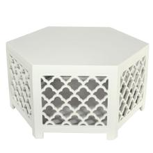 View Product - Urban Vogue Cocktail Table